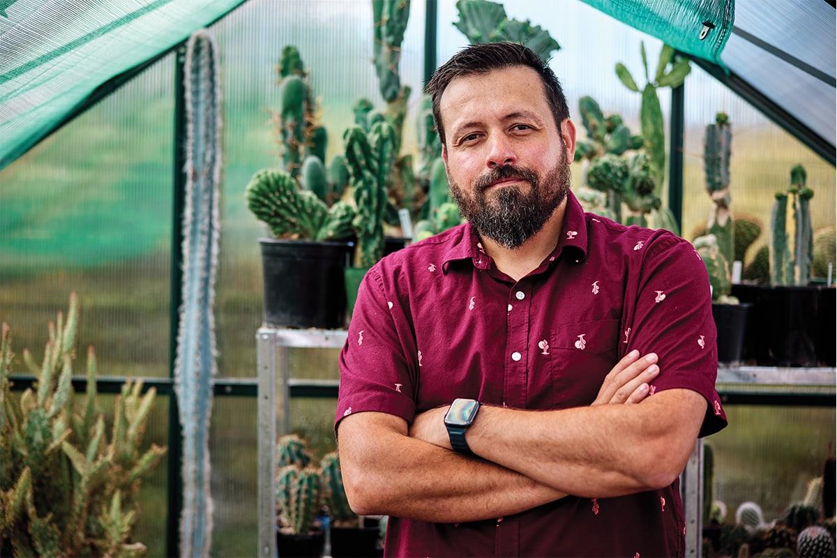 featured image cactus faran