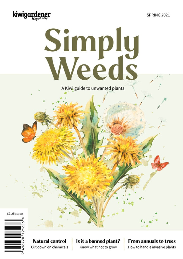 kgq54 weeds front cover